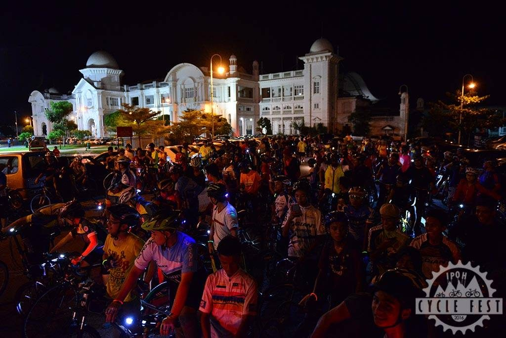 Holy Crit – Ipoh Cycle Fest