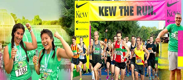 The Richmond Marathon and Half Marathon - Race Connections