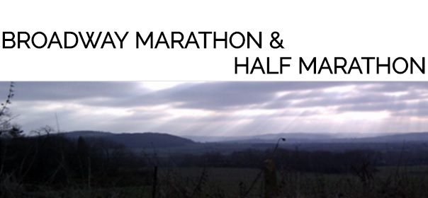 Broadway Marathon & Half Marathon 2017 - Race Connections