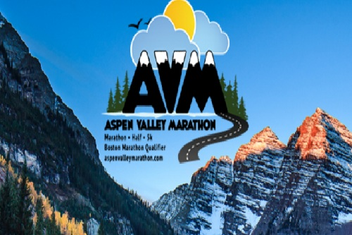 Aspen Valley Marathon & Half Marathon - 5K - Race Connections