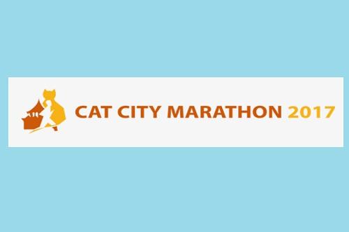 Cat City Marathon 2017