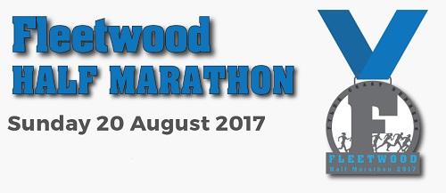 Fleetwood Half Marathon - Race Connections