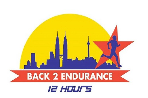 Back 2 Endurance Event 2017 - Race Connections