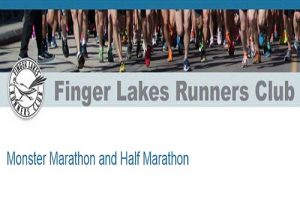 Monster Trail Marathon & Half Marathon USA - Race Connections