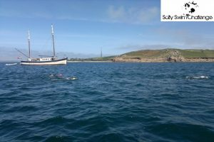 Scilly Swim Challenge 2017 - Race Connections