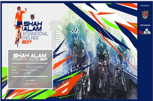 Shah Alam International Enduride 2017 - Race Connections