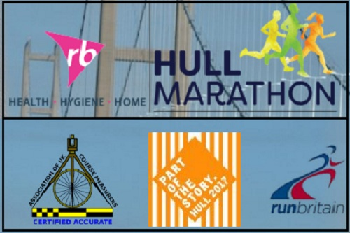 The Hull Marathon 2017 - Race Connections