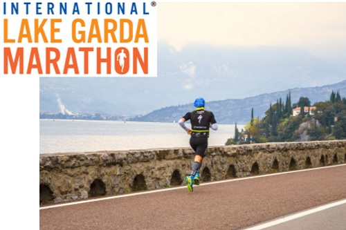 International Lake Garda Marathon - 15k & 30k - Race Connections