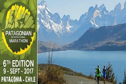 Patagonian International Marathon, Half Marathon & 10k - Race Connections
