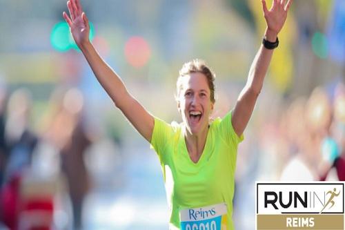 Reims Marathon, Half Marathon & 10K Run - Race Connections