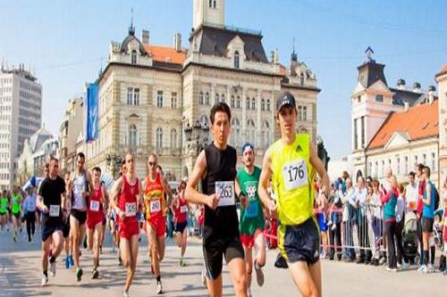 The 25th Novi Sad Marathon 2017 - Race Connections