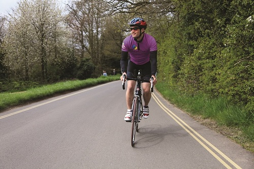 The London to Canterbury Cycle Challenge - Race Connections