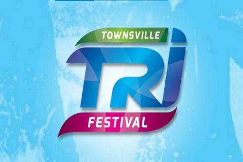 Townsville Triathlon Festival - 1km Ocean Swim - Race Connections