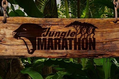 UVU Jungle Marathon - 254K & 127K - Race Connections