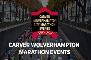 Wolverhampton City Marathon Events 2017 - Race Connections