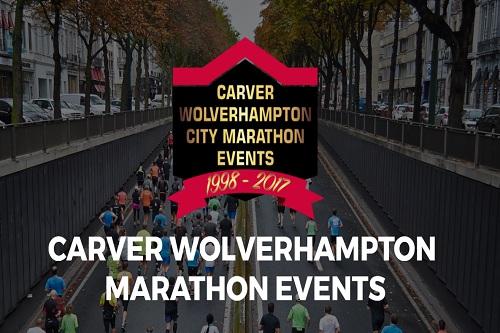 Wolverhampton City Marathon Events 2017 - Race Connections