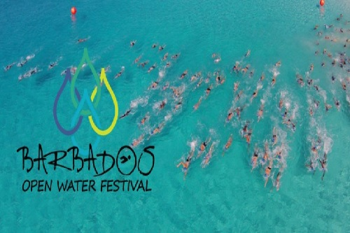 Barbados Open Water Festival 2017 - Race Connections