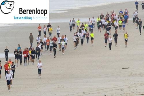 Berenloop Terschelling Marathon & Half Marathon - Race Connections