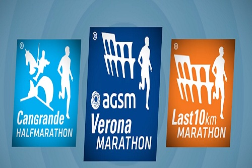 Verona Marathon, Half Marathon & 10k - Race Connections