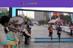 Cancun International Marathon, Half Marathon, 5k & 10k - Race Connections