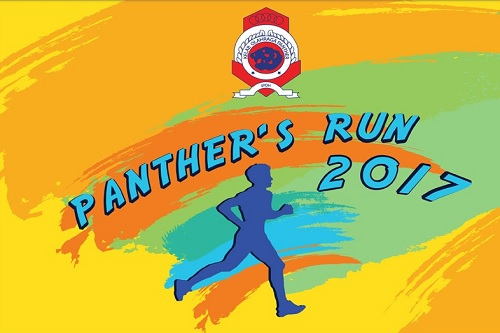 Panthers Run 2017 Event - Race Connections