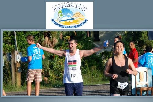 The Placencia Marathon & Half Marathon - Race Connections