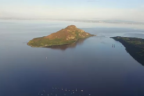 Island-2-Island 2018 - Race Connections