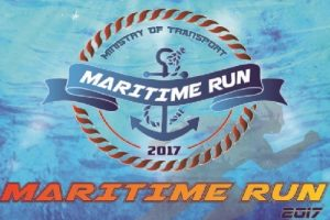 Maritime Run 2017 - Race Connections
