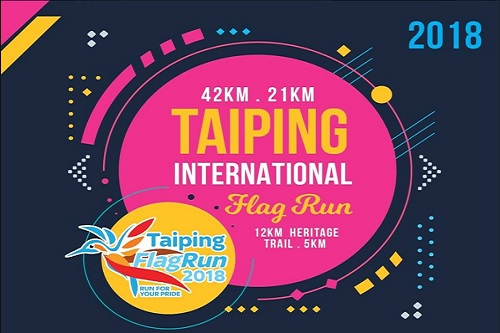Taiping International Flag Run 2018 - Race Connections