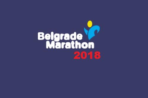 The 31st Belgrade Marathon - Race Connections