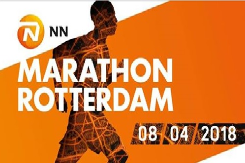 The NN Marathon Rotterdam 38th Edition - Race Connections