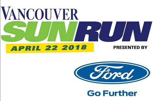 The Vancouver Sun Run By Ford - Race Connections