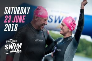 The Great East SwimRun 2018 - Race Connections