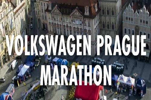 The Volkswagen Prague Marathon 2018 - Race Connections