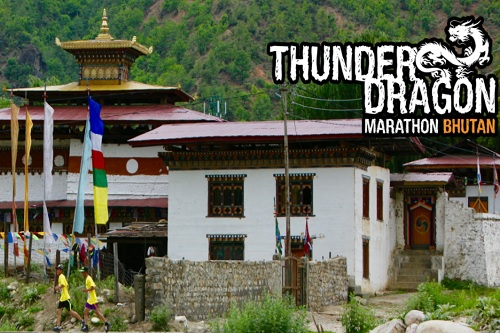 Bhutan's Thunder Dragon Marathon 2018 - Race Connections