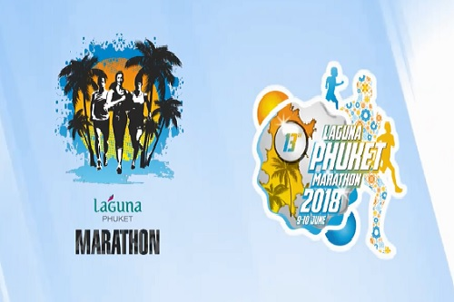 Laguna Phuket Marathon 2018 - Race Connections