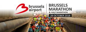 Brussels Marathon 2018 - Marathon Events in Belgium - Race Connections