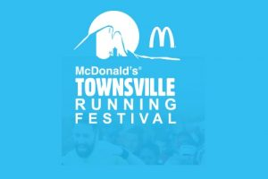 McDonald's Townsville Running Festival 2018 - Race Connections