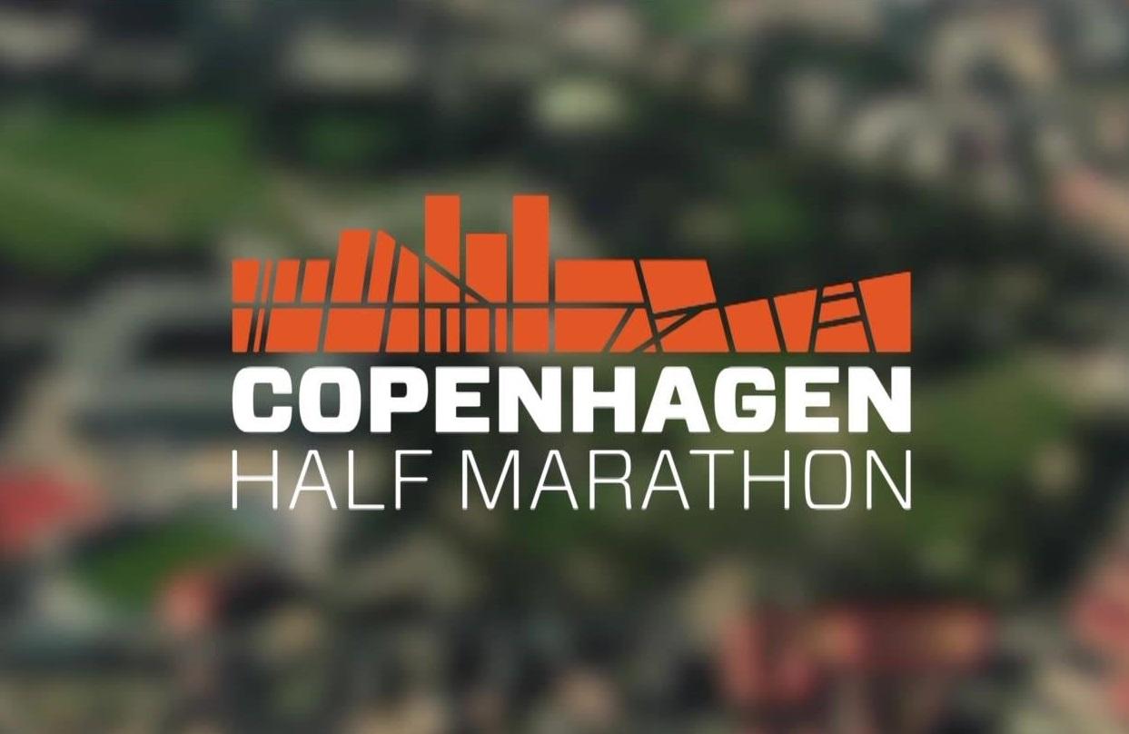 Half Marathon Events in Copenhagen - Race Connections