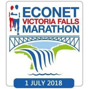 The Econet Victoria Falls Marathon - Race Connections