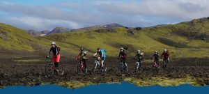 Climate Ride Iceland 2018 - Cycling Events in Iceland - Race Connections