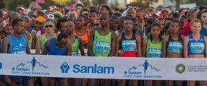 Sanlam Cape Town Marathon 2018 - Race Connections