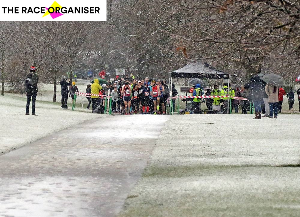 Regent's Park - Royal Parks Winter 10K Series - Race Connections