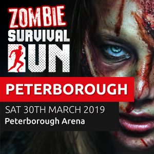 The Zombie Apocalypse 5k Obstacle Run - Race Connections