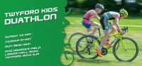 Twyford Kids Duathlon 2019 - Race Connections