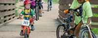 Explorers Mountain Bike Camp for Kids - Race Connections