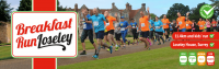 The Breakfast & Kids Run Event at Loseley - Race Connections