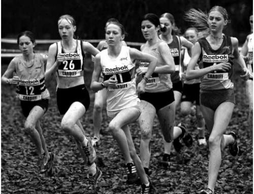 Coaching Young Endurance Athletes