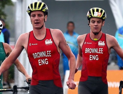 We'd love a boring 2019, say Brownlee brothers