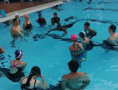Sundeep Kumar – Swimming Instructor in Ipoh, Perak Malaysia